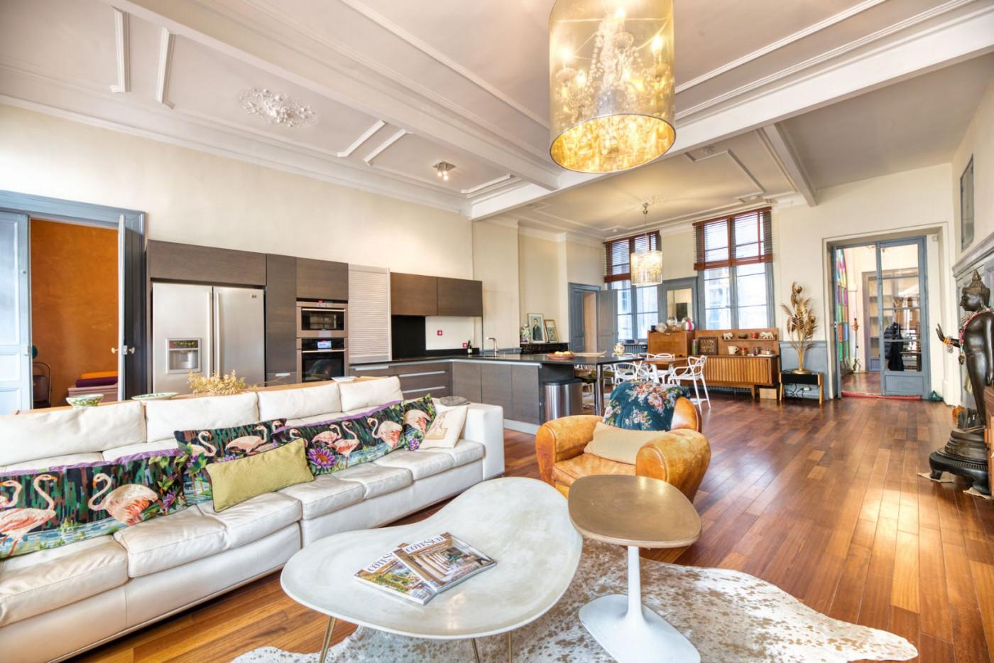 A vendre  Montpellier | Réf 3456265513 - Comptoir immobilier de france prestige
