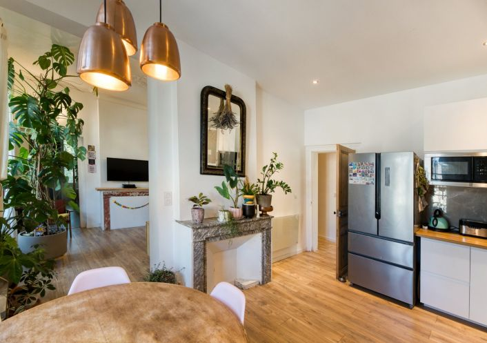 A vendre Appartement Montpellier | R�f 3456265737 - Agence jnca