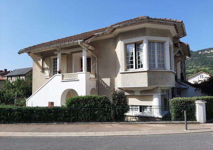 A vendre Maison Tournemire | R�f 3456266120 - Agence jnca