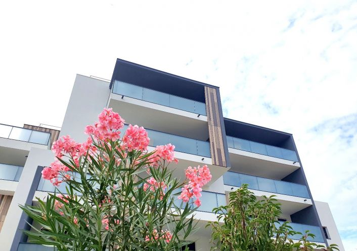 A vendre Appartement Montpellier   R�f 3456266457 - Agence jnca