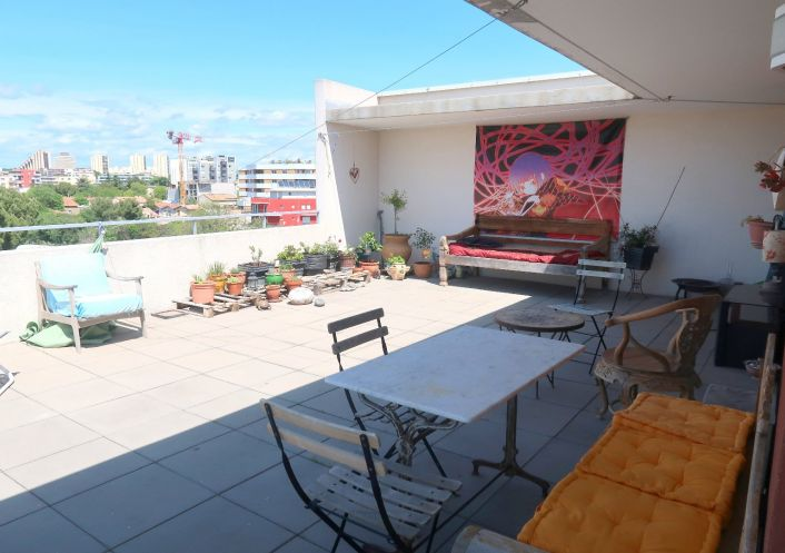 A vendre Appartement Montpellier | R�f 3456266459 - Agence jnca