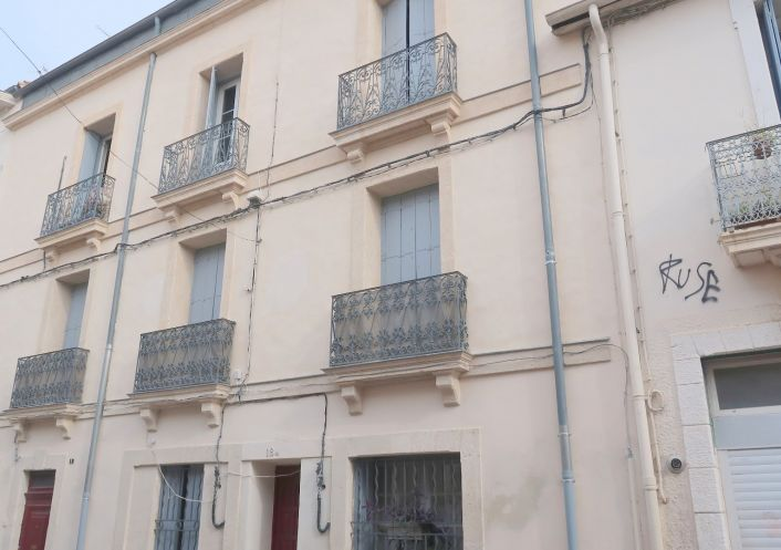 A vendre Appartement en r�sidence Montpellier | R�f 3456266484 - Agence jnca