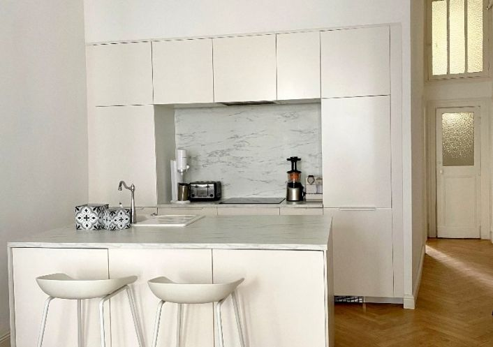 A vendre Appartement bourgeois Montpellier | R�f 3456266631 - Agence jnca