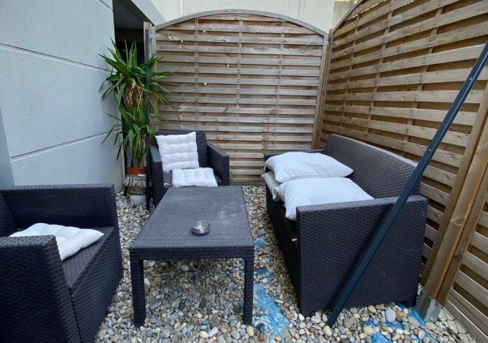 A vendre Appartement en r�sidence Marseille 13eme Arrondissement | R�f 3456266644 - Agence jnca