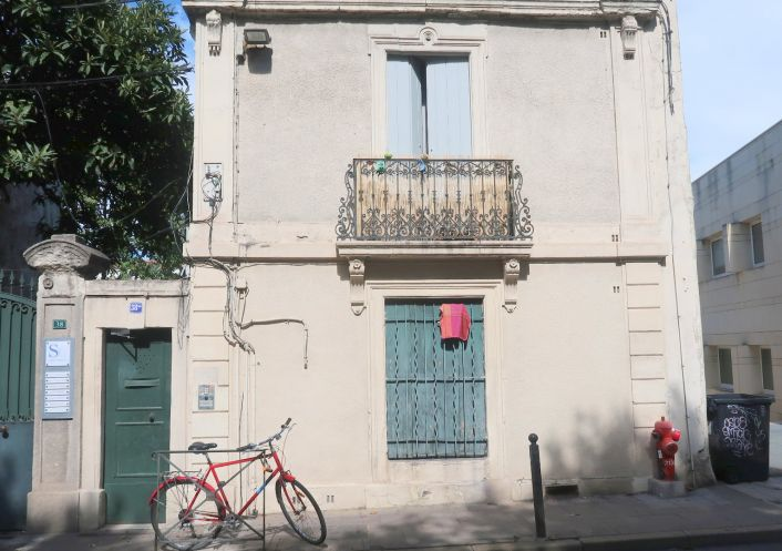 A vendre Appartement en r�sidence Montpellier | R�f 3456266654 - Agence jnca