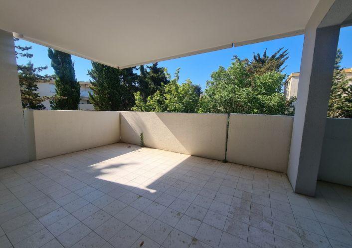 A vendre Appartement terrasse Montpellier | R�f 345631016 - Immobiliere dejean patrimoine