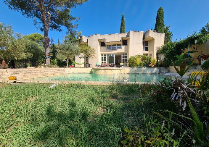 A vendre Villa Castelnau Le Lez | R�f 345631024 - Immobiliere dejean patrimoine