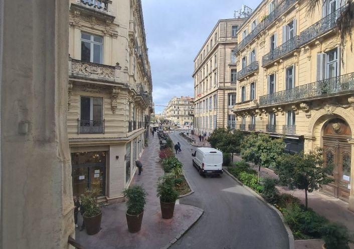 A vendre Appartement ancien Montpellier | R�f 345631046 - Immobiliere dejean patrimoine