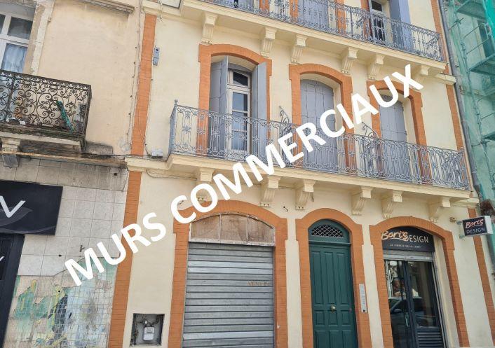 A vendre Local commercial Montpellier | R�f 345631047 - Immobiliere dejean patrimoine
