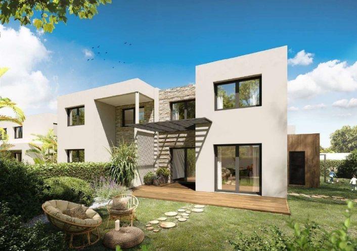 A vendre Villa Montpellier   R�f 345631050 - Immobiliere dejean patrimoine
