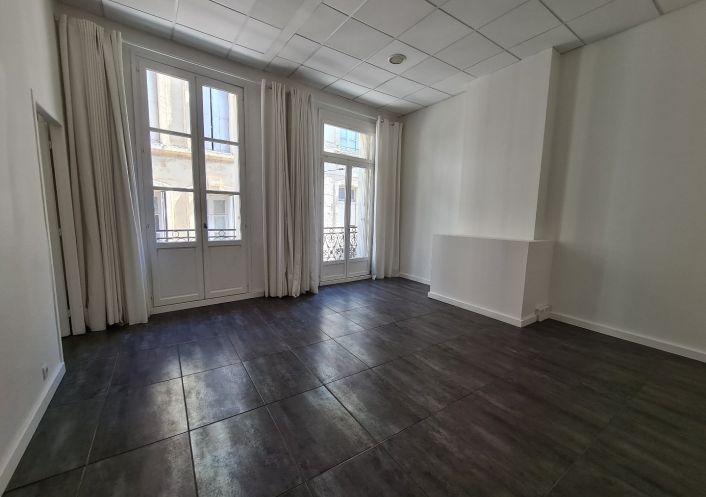 A louer Bureau Montpellier   R�f 345631055 - Immobiliere dejean patrimoine