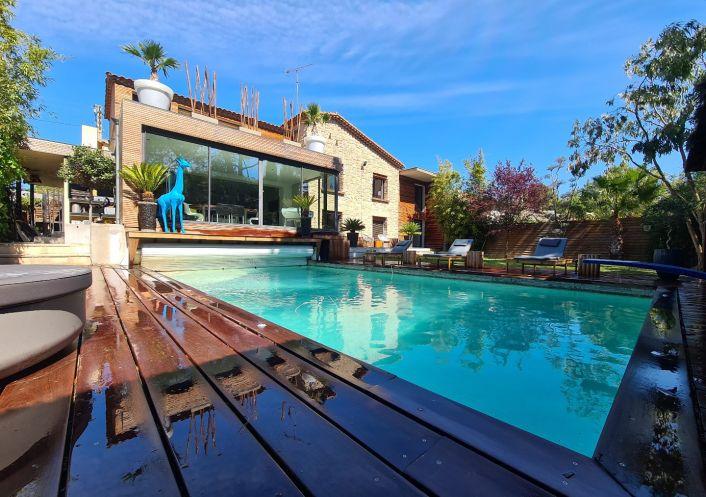 A vendre Maison individuelle Montpellier | R�f 345631067 - Immobiliere dejean patrimoine