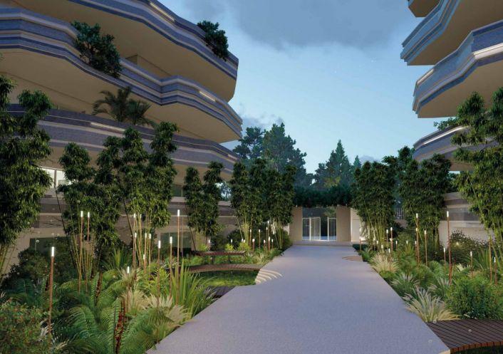 A vendre Appartement neuf Montpellier | R�f 345631087 - Immobiliere dejean patrimoine