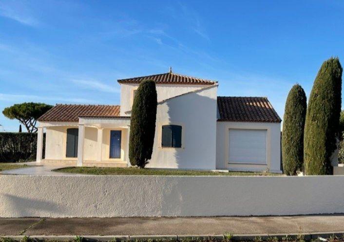 A vendre Villa Frontignan | R�f 345631088 - Immobiliere dejean patrimoine