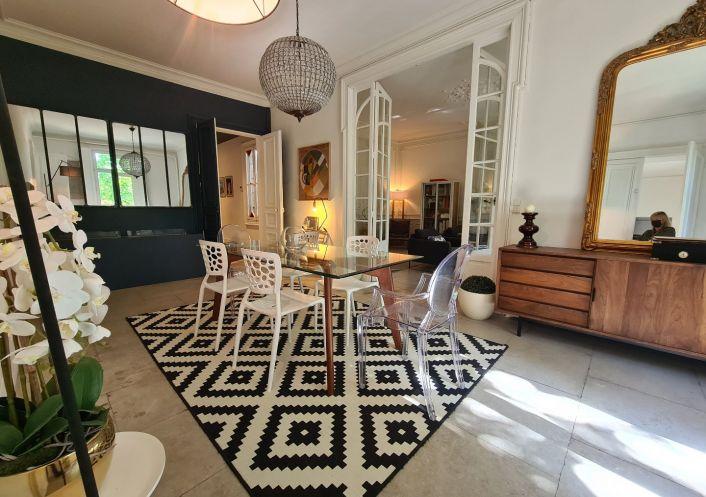 A vendre Appartement bourgeois Montpellier | R�f 345631098 - Immobiliere dejean patrimoine