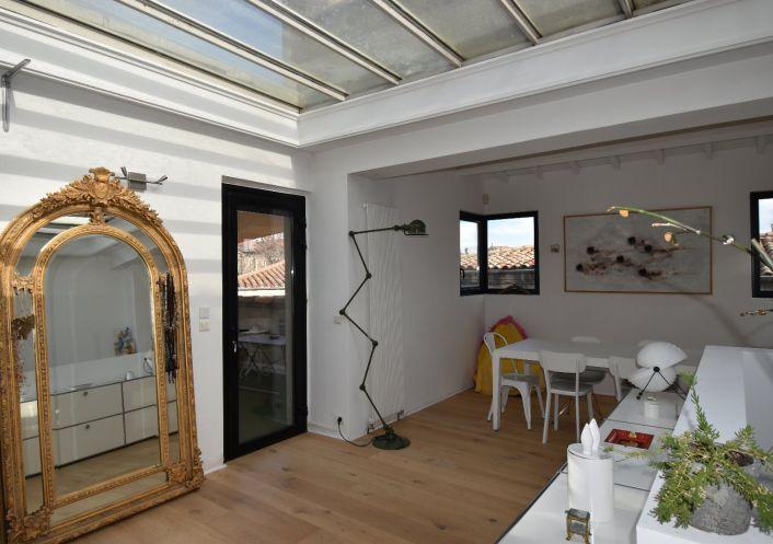 A vendre Appartement terrasse Montpellier | R�f 345631119 - Immobiliere dejean patrimoine