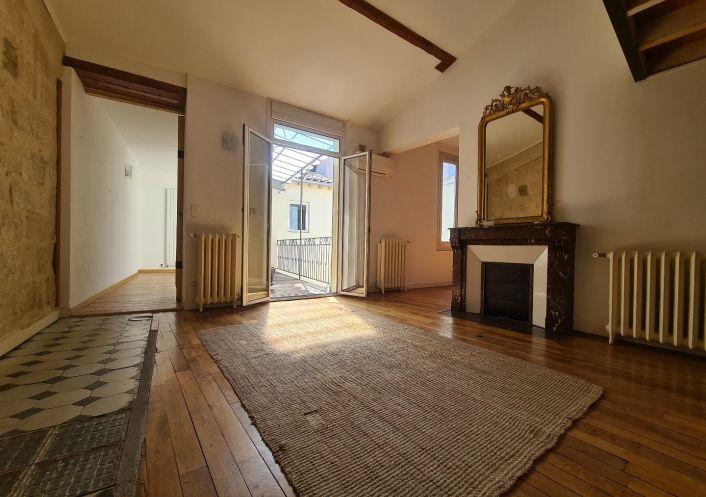 A vendre Duplex Montpellier | R�f 345631172 - Immobiliere dejean patrimoine
