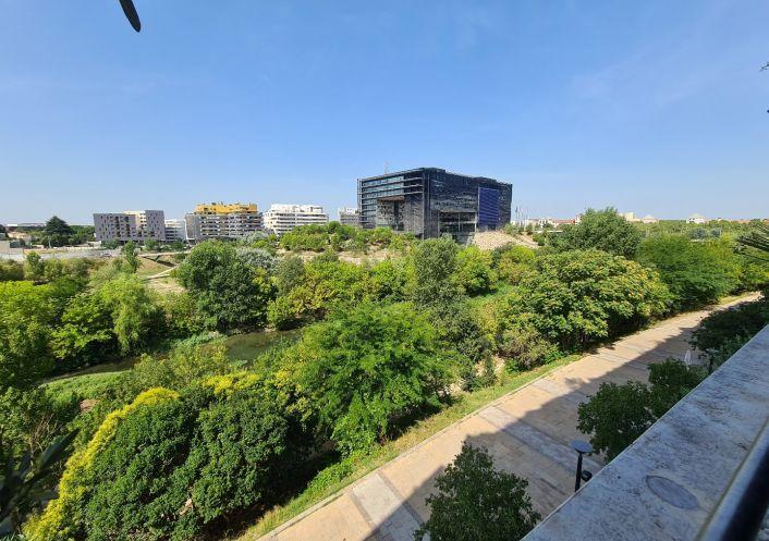 A vendre Appartement en r�sidence Montpellier | R�f 345631201 - Immobiliere dejean patrimoine