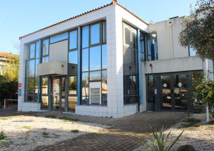 A vendre Bureau Montpellier | R�f 345631207 - Immobiliere dejean patrimoine