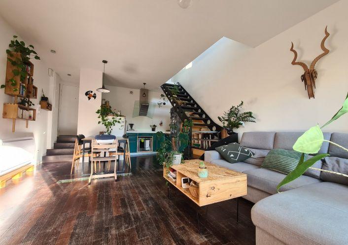 A vendre Duplex Montpellier | R�f 345631209 - Immobiliere dejean patrimoine