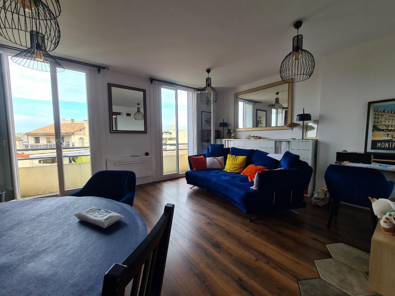 A vendre  Montpellier | Réf 345631220 - Immobiliere dejean patrimoine