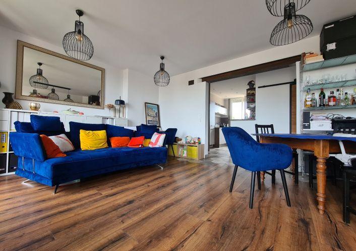 A vendre Appartement r�nov� Montpellier | R�f 345631220 - Immobiliere dejean patrimoine