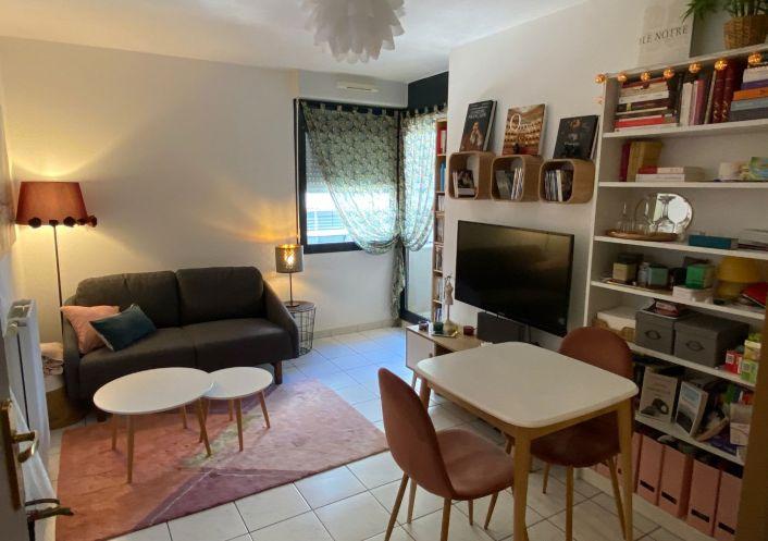 A vendre Appartement en r�sidence Montpellier | R�f 345631222 - Immobiliere dejean patrimoine