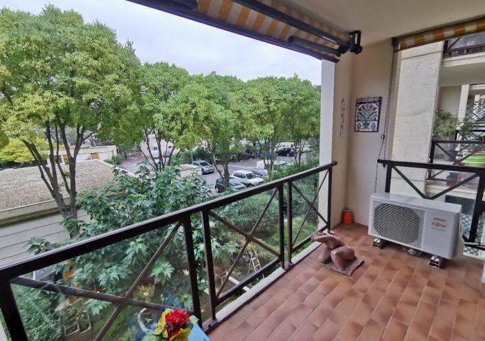 A vendre Appartement en r�sidence Montpellier | R�f 345631252 - Immobiliere dejean patrimoine
