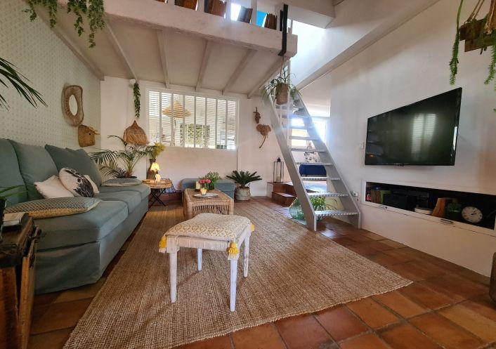 A vendre Appartement terrasse Montpellier | R�f 345631253 - Immobiliere dejean patrimoine