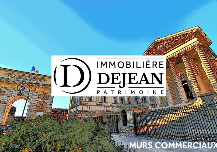 A vendre Montpellier 34563242 Immobiliere dejean patrimoine