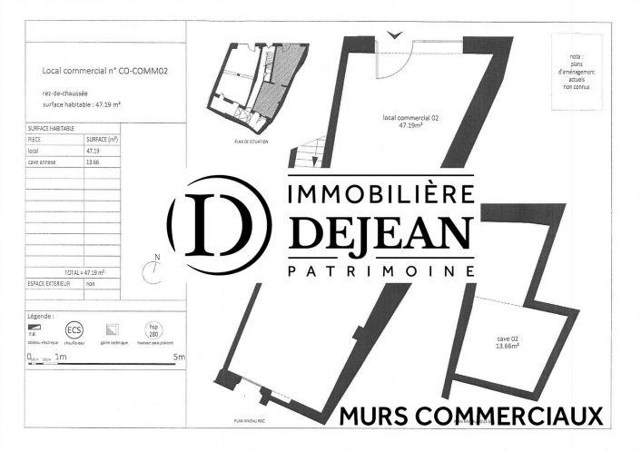 A vendre Montpellier 34563349 Immobiliere dejean patrimoine