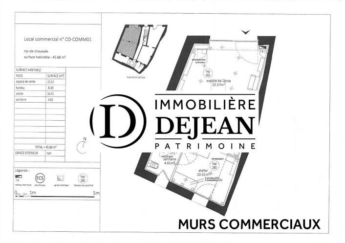 A vendre Montpellier 34563399 Immobiliere dejean patrimoine