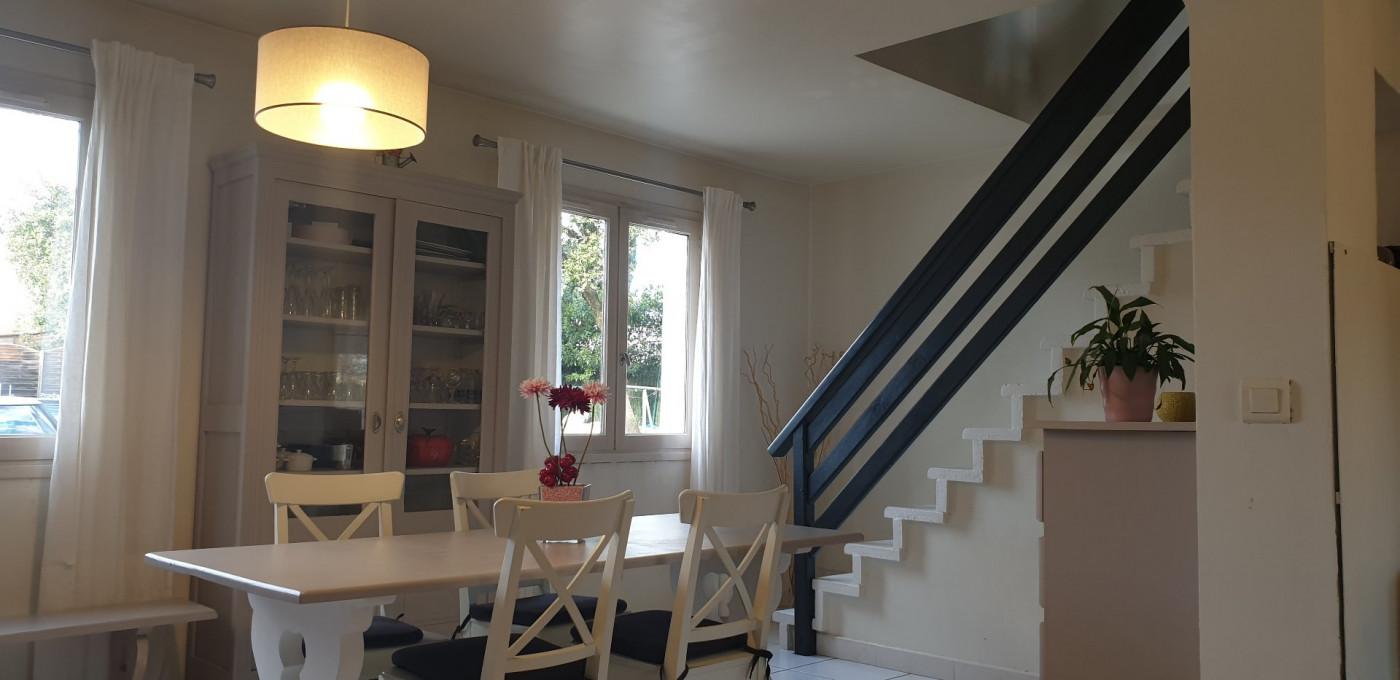A vendre Argelliers 34563464 Immobiliere dejean patrimoine