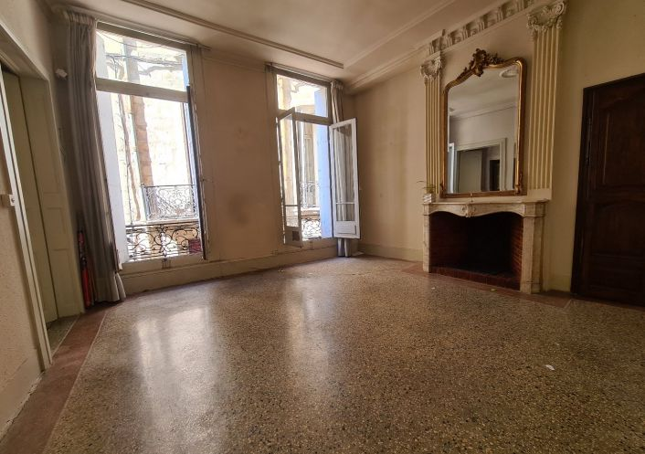 A vendre Appartement bourgeois Montpellier | R�f 34563465 - Immobiliere dejean patrimoine