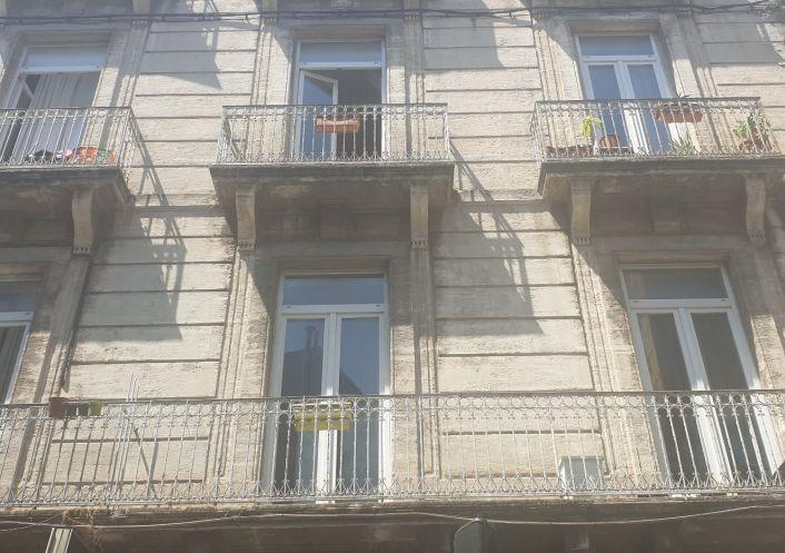 A vendre Montpellier 34563551 Immobiliere dejean patrimoine
