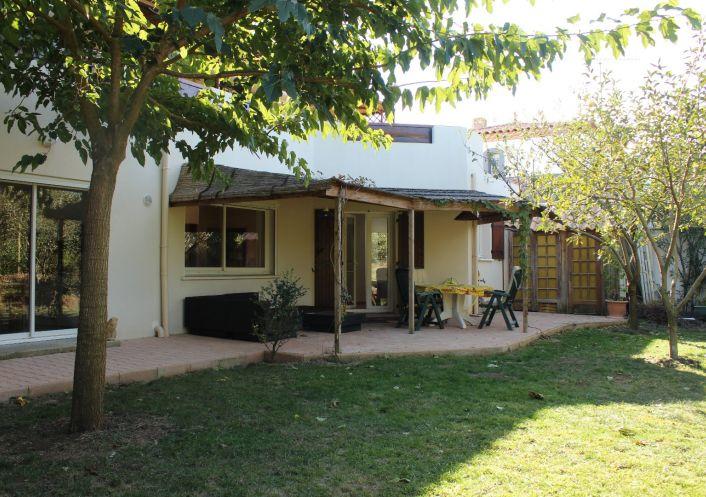 A vendre Villa La Grande-motte | R�f 34563912 - Immobiliere dejean patrimoine