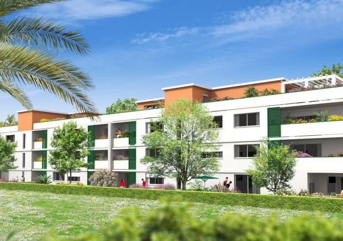 A vendre Appartement Castelnau Le Lez | R�f 34563938 - Immobiliere dejean patrimoine