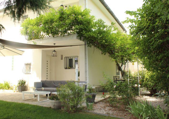 A vendre Maison individuelle Castelnau Le Lez | R�f 34563941 - Immobiliere dejean patrimoine