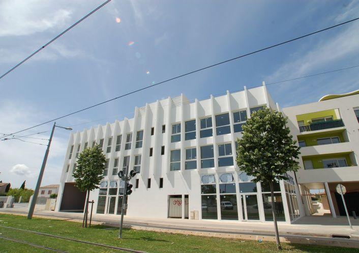 A vendre Bureau Castelnau Le Lez | R�f 34578875 - Immobiliere dejean patrimoine
