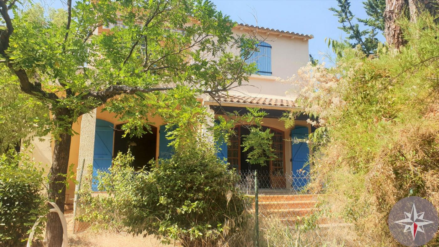 A vendre Cournonsec 345641030 Ma maison au sud