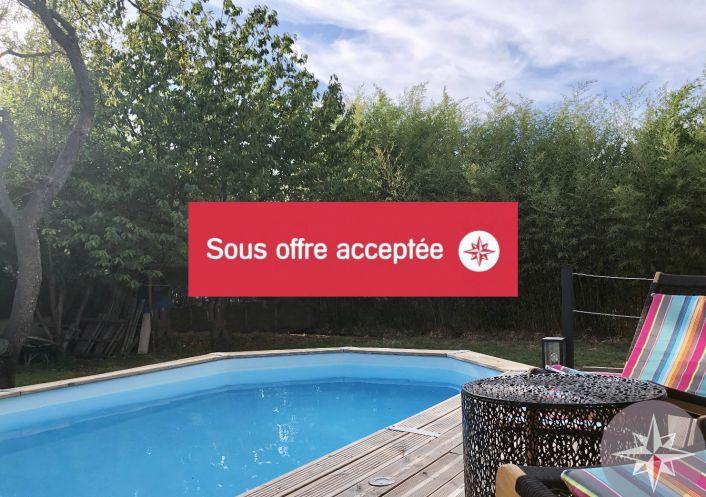 A vendre Saussan 345641273 Ma maison au sud