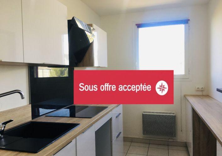 A vendre Appartement Montpellier   R�f 345641316 - Ma maison au sud