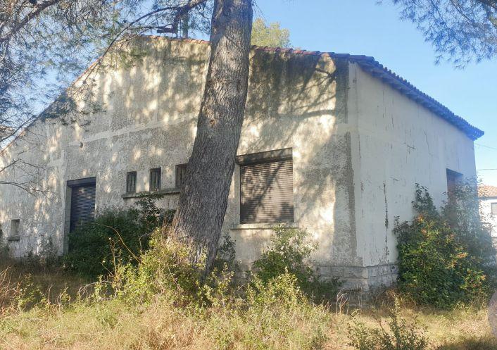 A vendre Terrain constructible Cournonterral   R�f 345641329 - Ma maison au sud