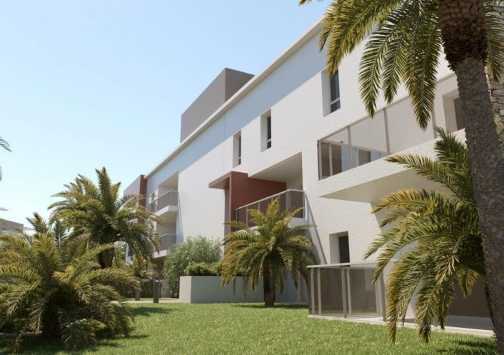 A vendre Appartement en frais r�duits Fabregues | R�f 345641335 - Ma maison au sud