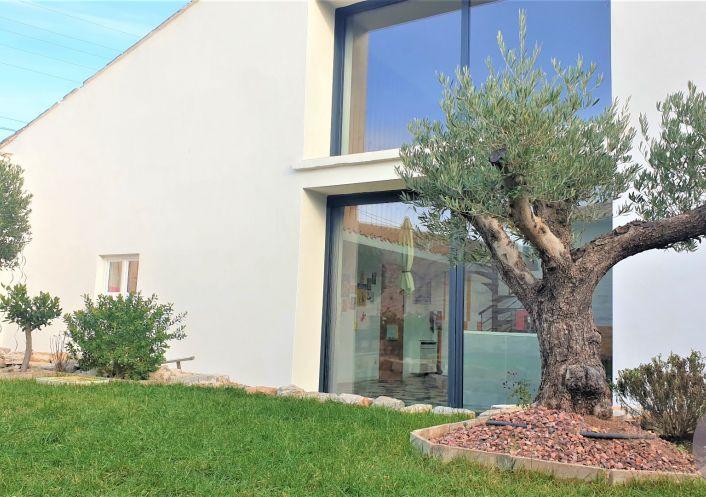 A vendre Maison loft Cournonterral | R�f 345641503 - Ma maison au sud