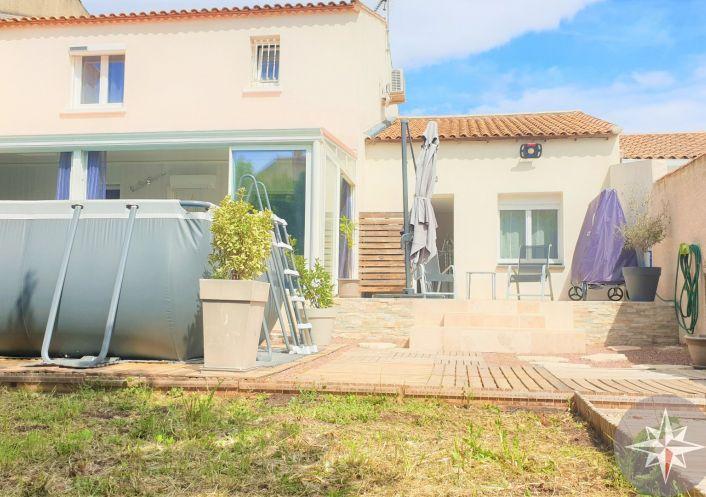 A vendre Maison Cournonterral   R�f 345641515 - Ma maison au sud