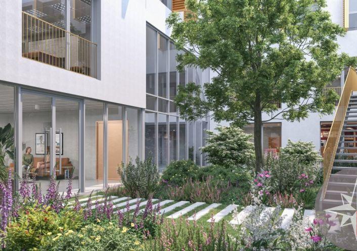 A vendre Appartement en frais r�duits Montpellier | R�f 345641574 - Ma maison au sud