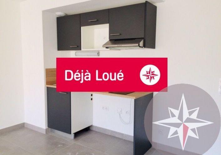 A louer Appartement neuf Montpellier   R�f 345641575 - Ma maison au sud