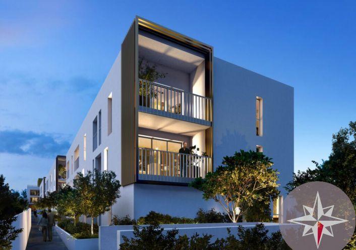 A vendre Appartement en frais r�duits Castelnau Le Lez   R�f 345641613 - Ma maison au sud