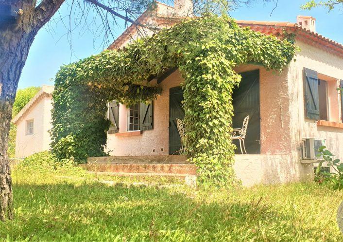 A vendre Maison individuelle Cournonterral | R�f 345641645 - Ma maison au sud